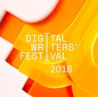 Digital Writers Festival