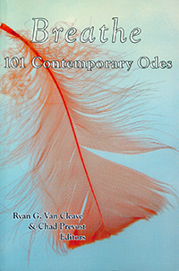 Breathe 101 Contemporary Odes